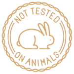Amberpharm Footer Not Tested on Animals