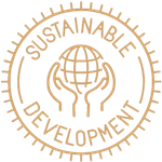 Amberpharm Footer SUSTAINABLE DEVELOPMENT